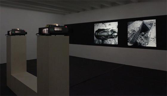 Marianna Christofides l'histoire d'histoire d'une histoire (installation view 03)