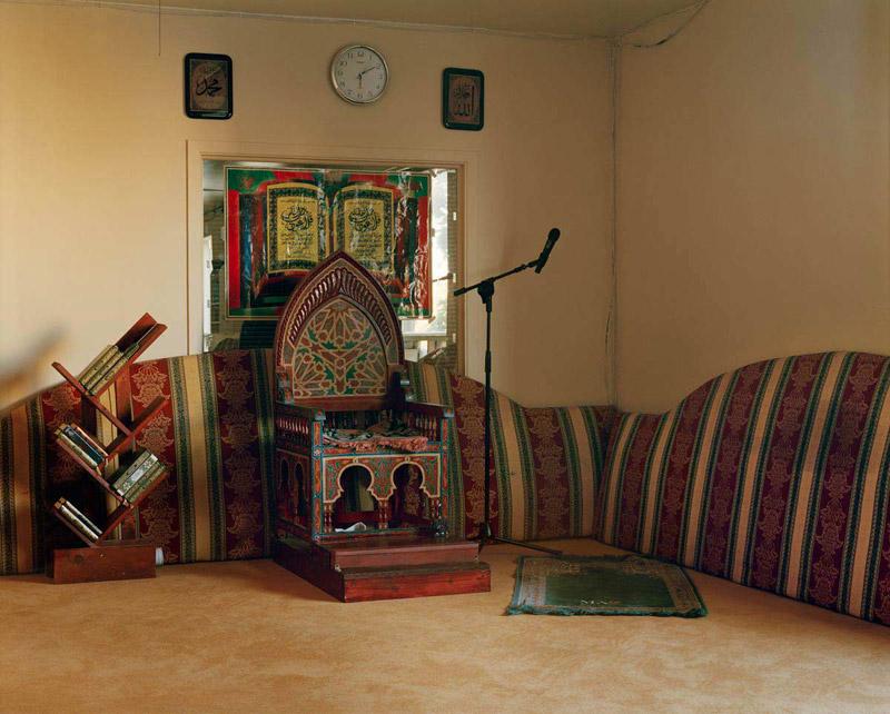 Faycal Baghriche Musallat Abou Bakr Asseddique