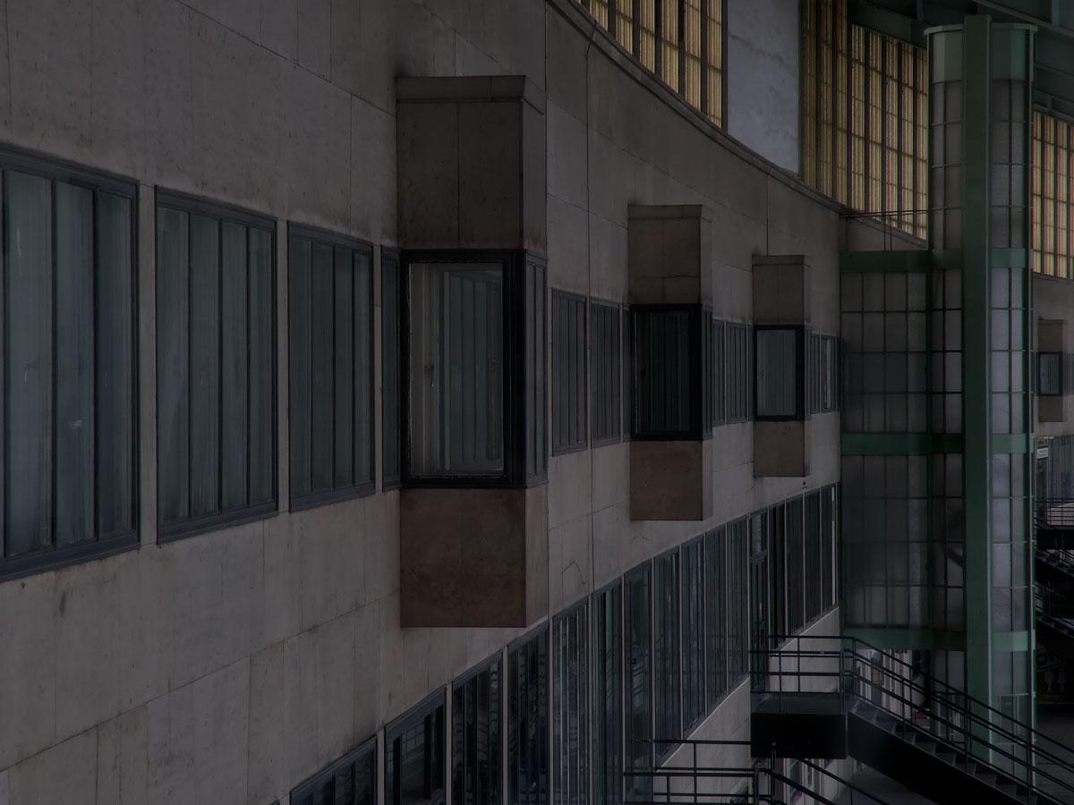 Victor Burgin Hotel Berlin 1
