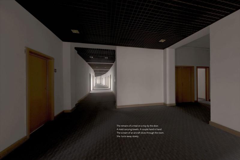 Victor Burgin Tempelhof Suite 2