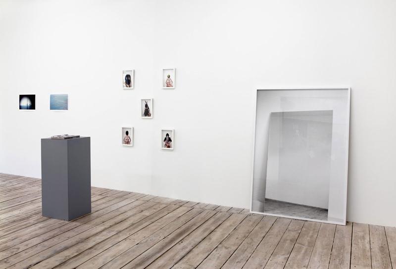 Hors de Oeuvre II Exhibition View 1