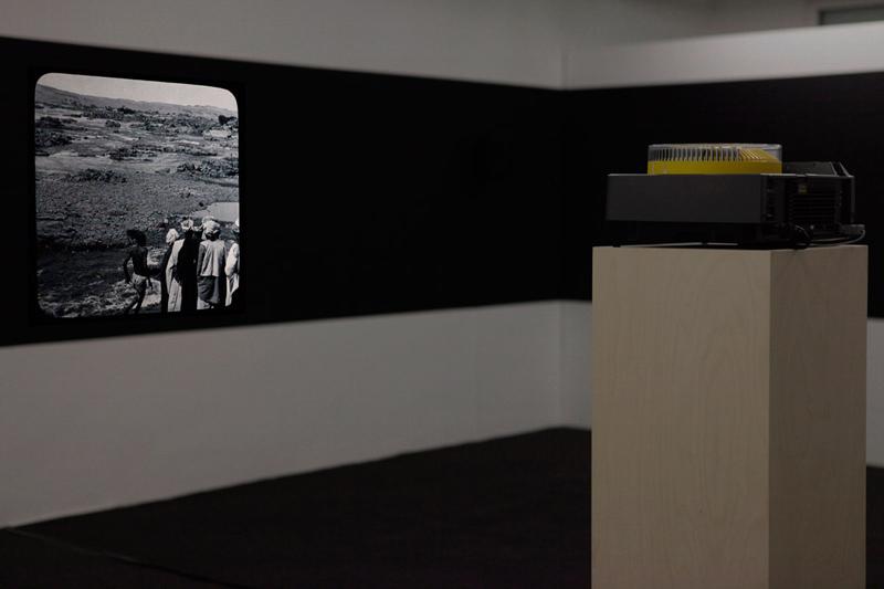Marianna Christofides la Histoire de Histoire de une Histoire Installation View 2