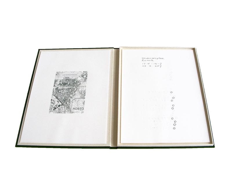 Kanoko Hashimoto MARI Earthtracks 2