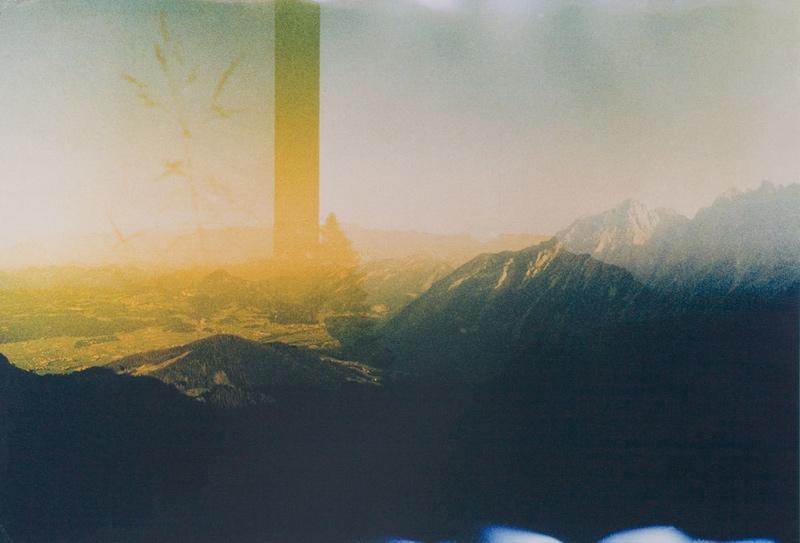 Moritz Hirsch Dropped Landscape Yellow
