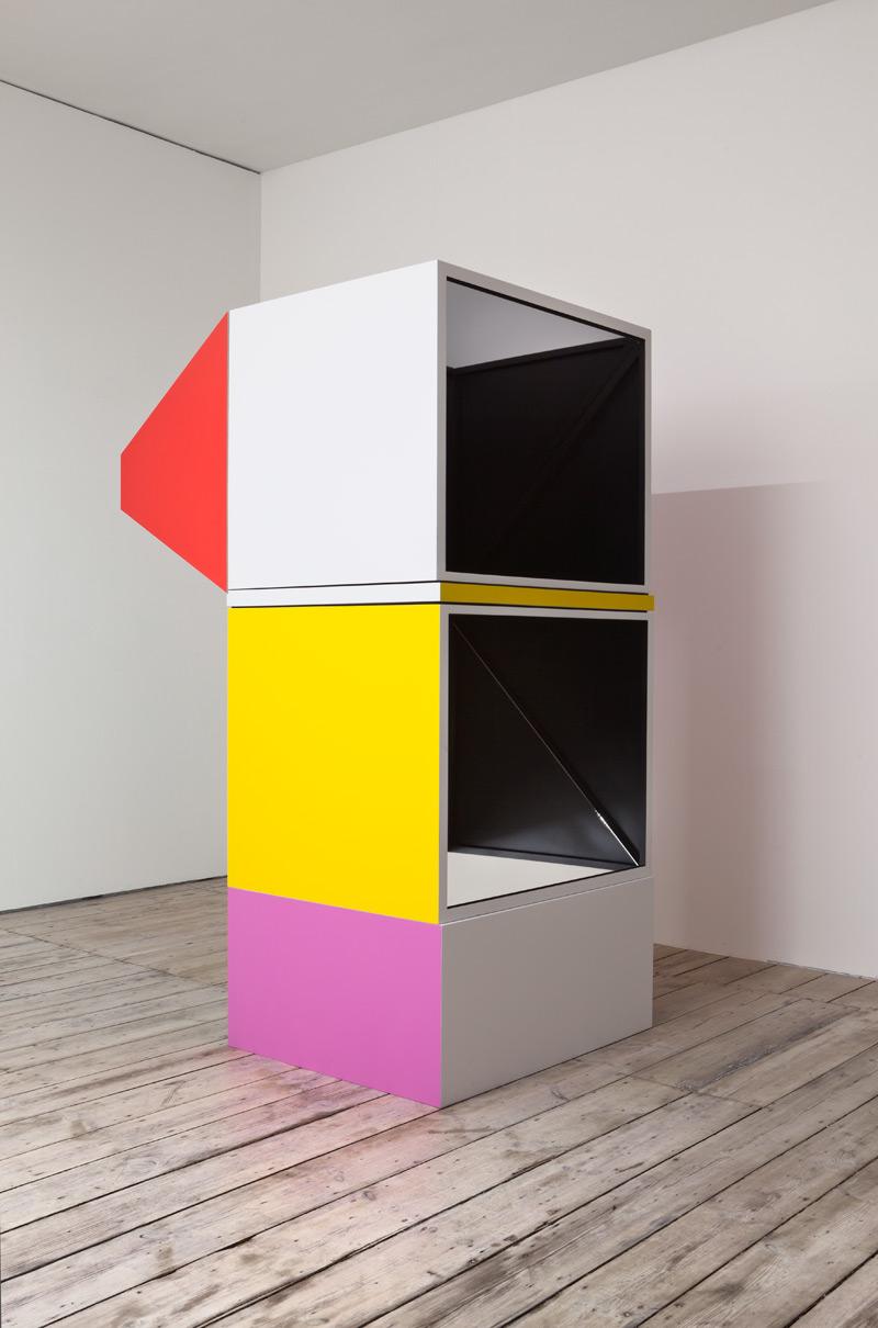 Moritz Hirsch GIZMO Selected Works 1