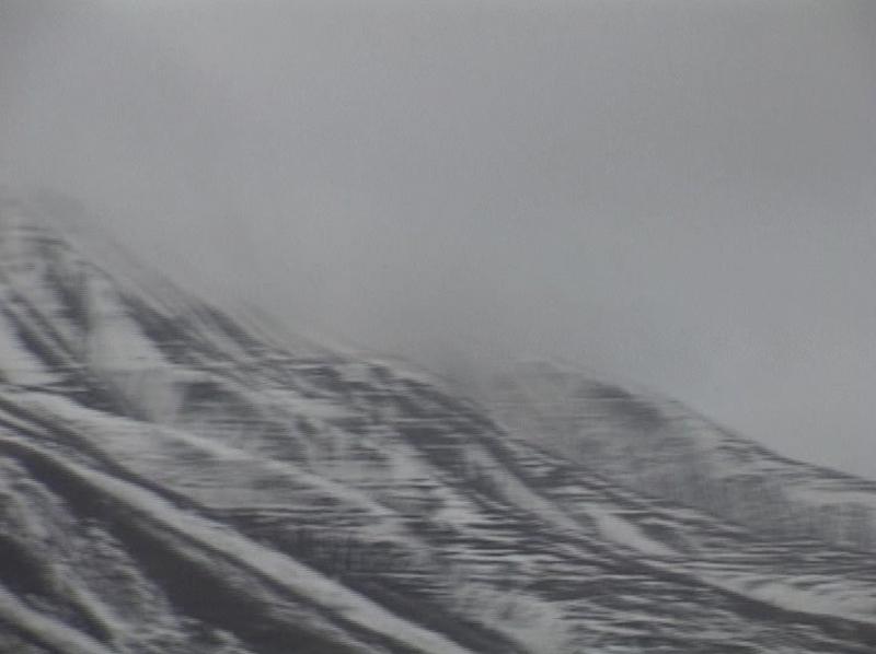 Ingeborg Luescher Frozen River 1