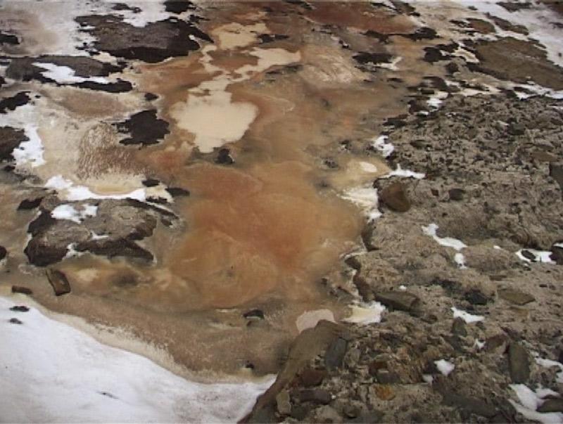 Ingeborg Luescher Frozen River 2