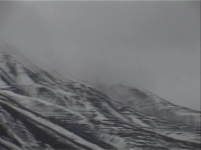 Ingeborg Luescher Frozen River