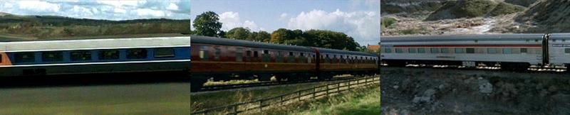 Girardet Mueller Locomotive 5
