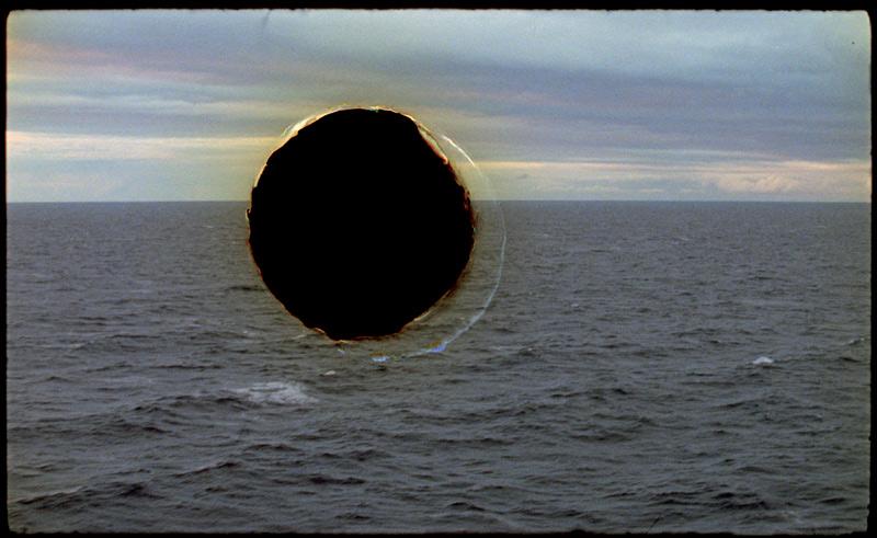 Marco Poloni Black Hole