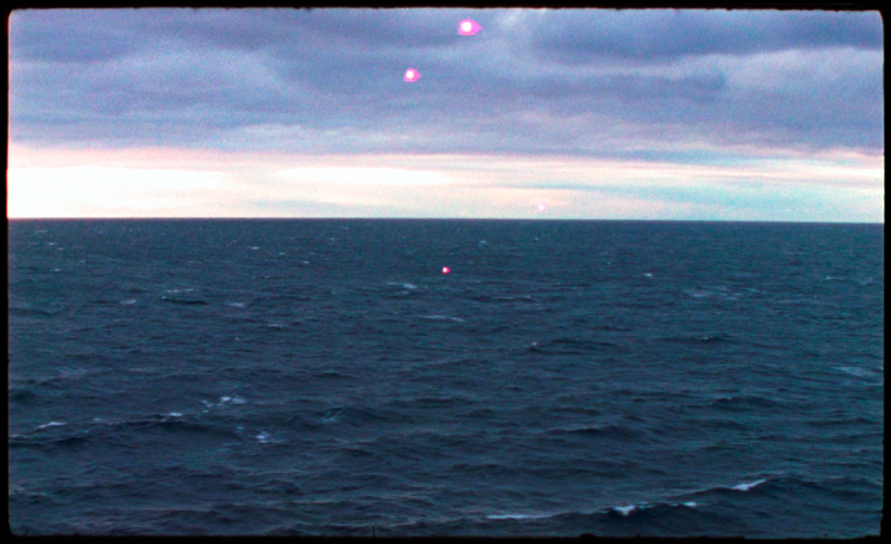 Marco Poloni The Sea of Majorana 1