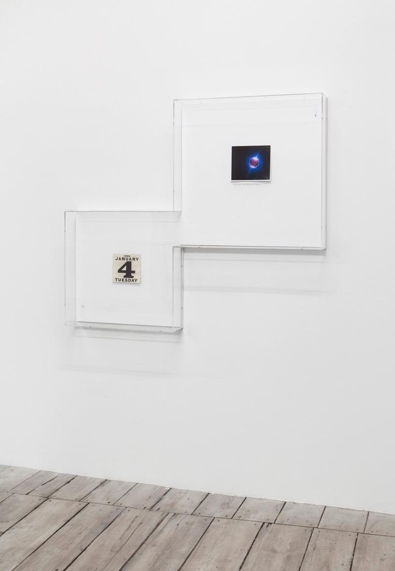 Vittorio Santoro Les 24 Heures Exhibition View 5