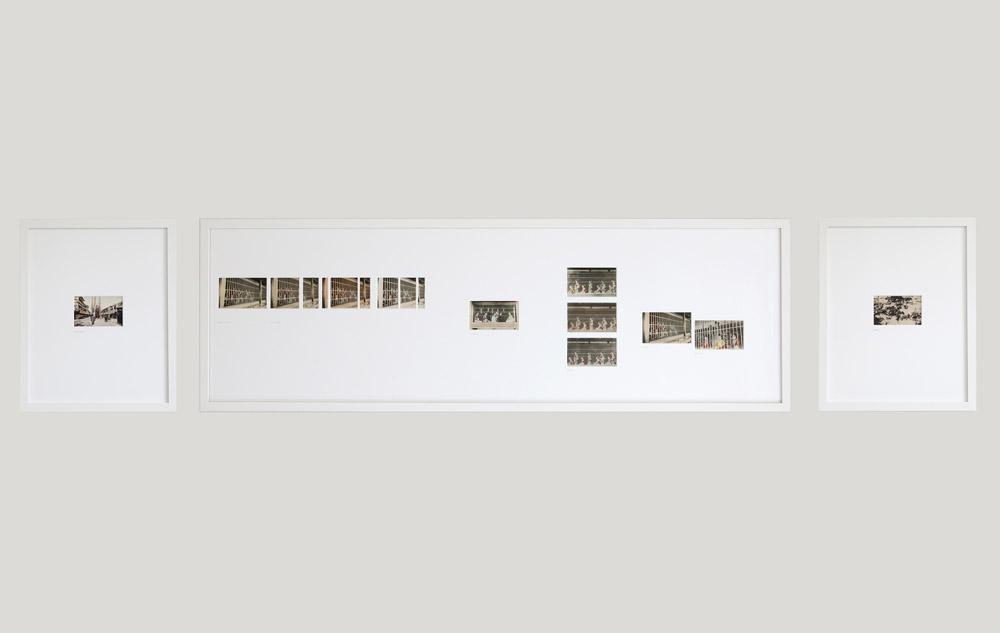 Marianna Christofides Sequence Triptychon