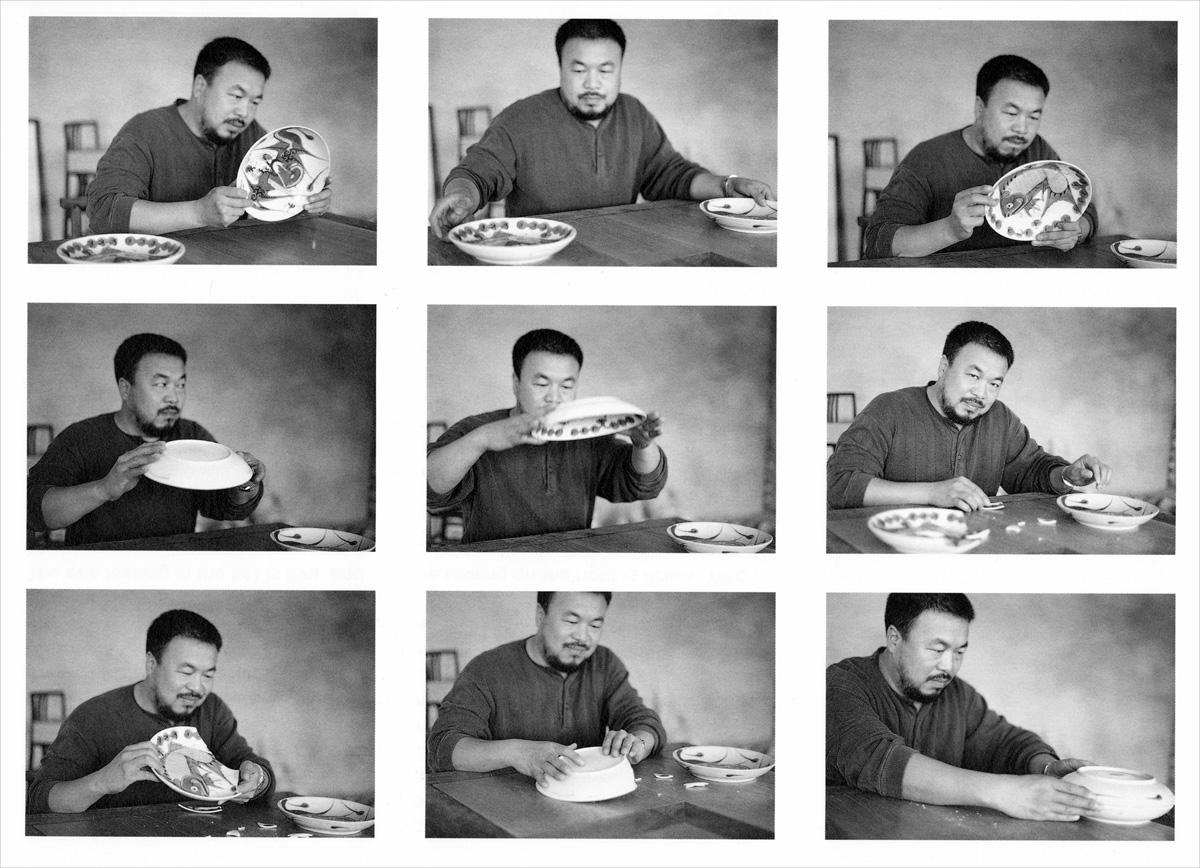 Ingeborg Luescher Magician Photos Ai Weiwei 72dpi auto color