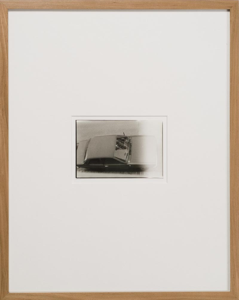 Peter Friedl  Untitled 1994 hp1