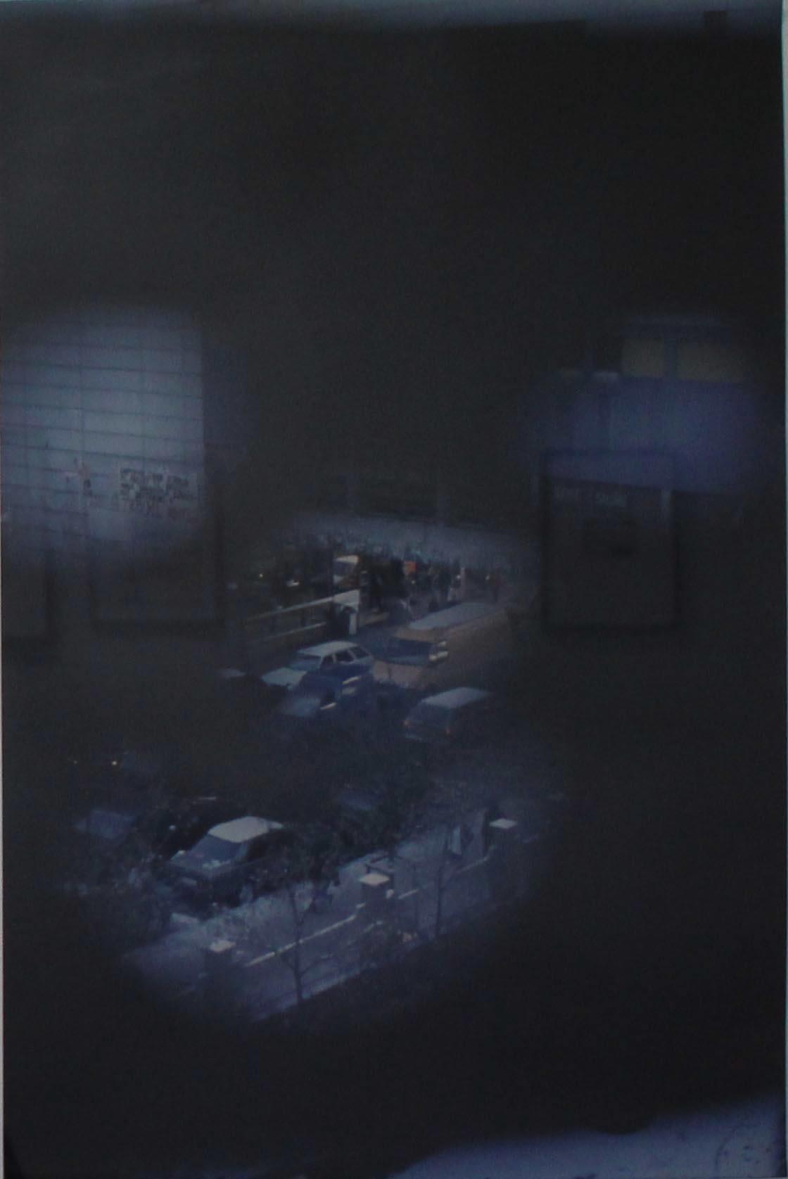 Peter Friedl Untitled Berlin 1995hp12a