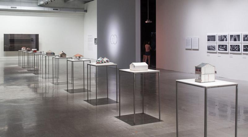 Peter Friedl Rehousing Taipei Biennial 2016a