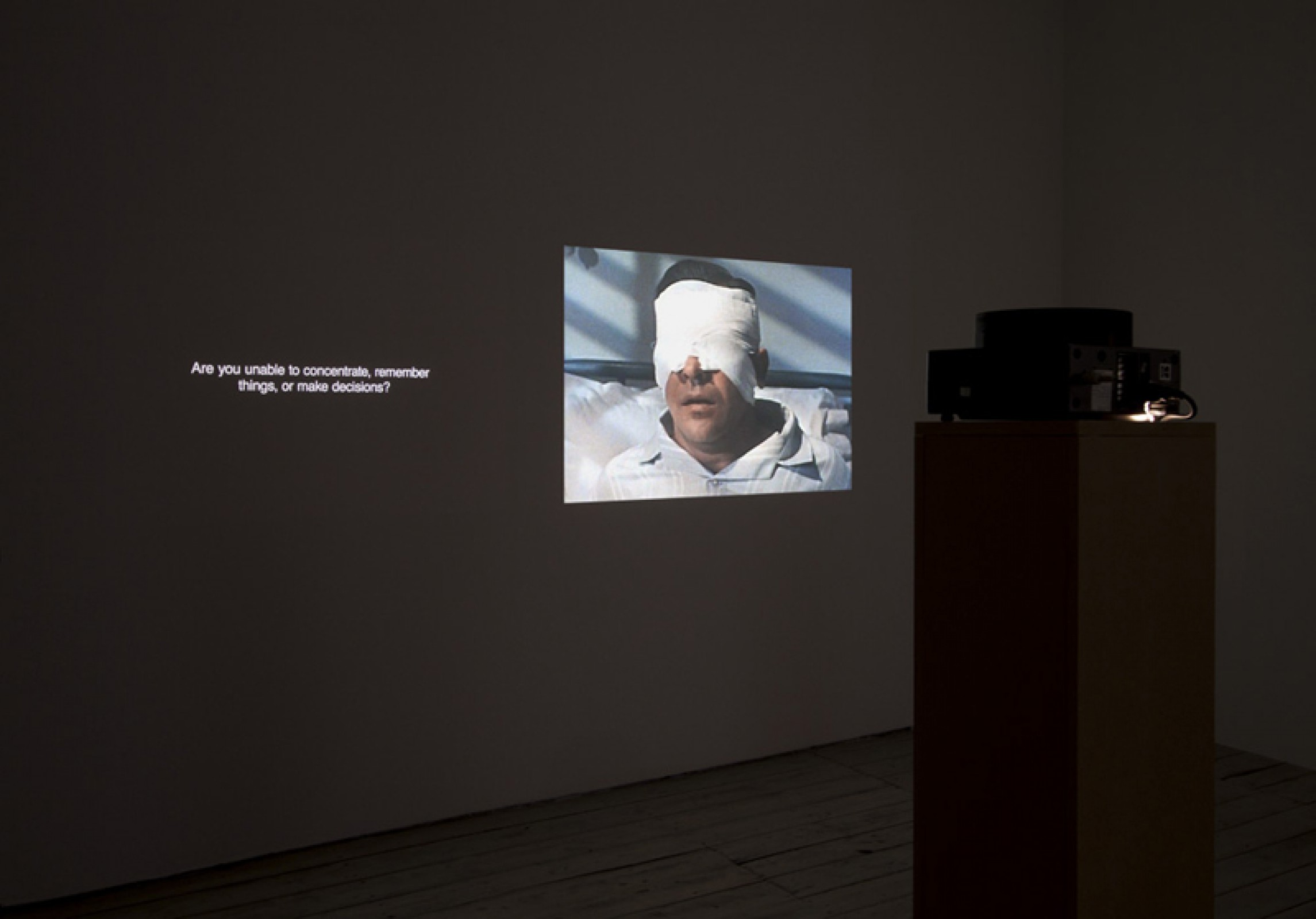 Girardet Mueller Everything Not Said Exhibition View 3
