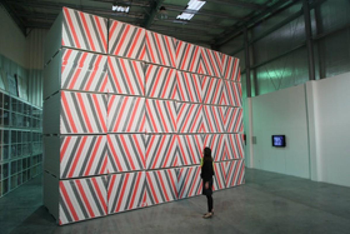 Baghriche Art Dubai