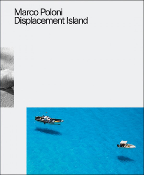 Marco Poloni Displacement Island Cover